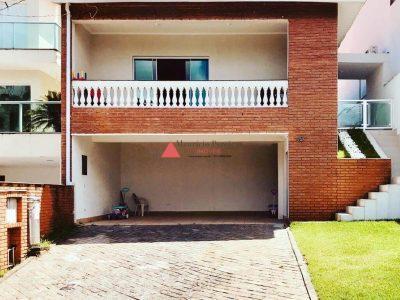 Casa Condomínio Aruã