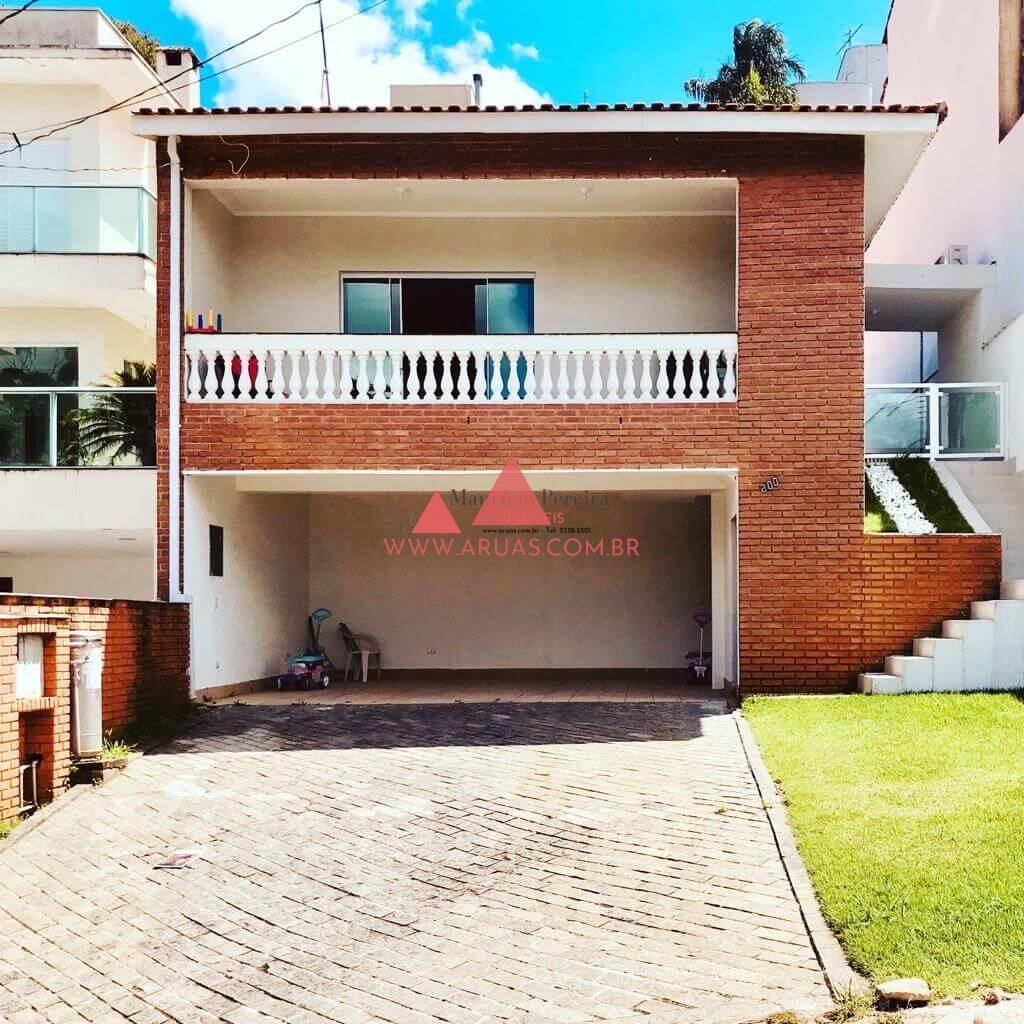 Casa Aruã, Ótima Localização