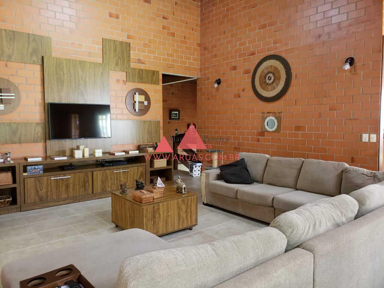 Casa Confortável Aruã Lagos