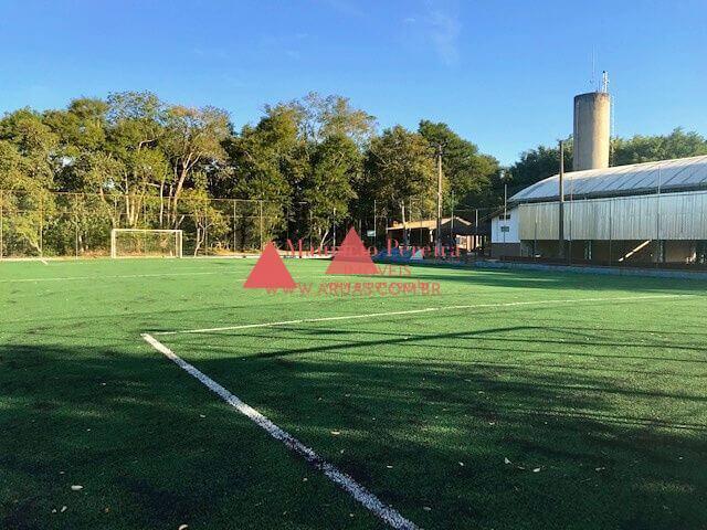 Condomínio Aruã - Campo de Futebol