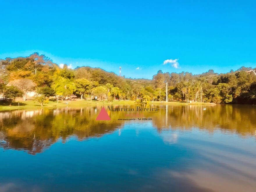 Condomínio Aruã - Lago Principal