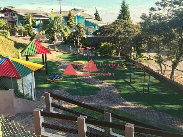 Condomínio Aruã - Playground