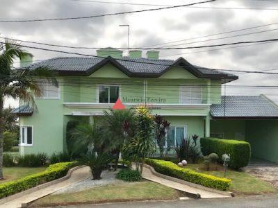 Casa Alto Padrão Aruã