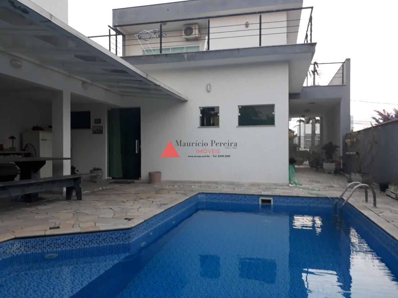 Casa Aruã Piscina Aquecida
