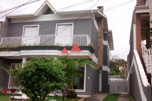 Casa Aruã Semi-Mobiliada