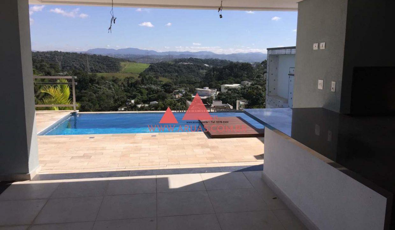 Casa Aruã Vista Panorâmica