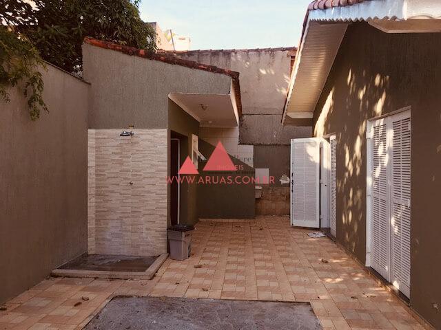 Casa Condomínio Eco Park