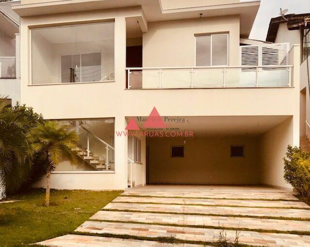 Casa Nova Condomínio Aruã