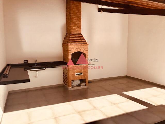 Casa Térrea Condomínio Aruã