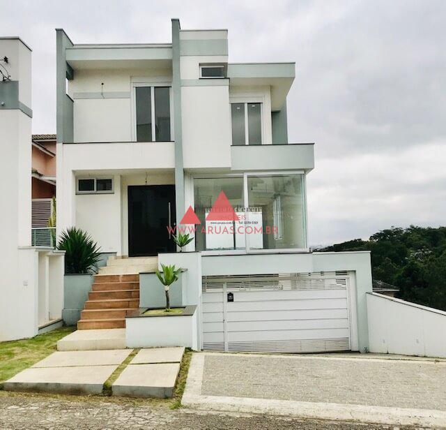Casa Aruã Vista Área Verde