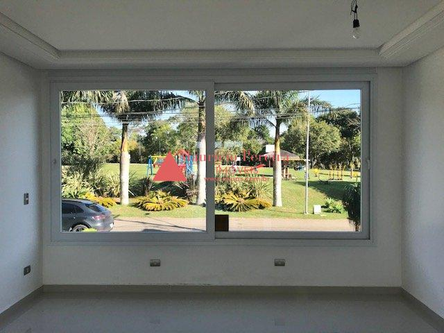 Casa Aruã Frente para Pomar