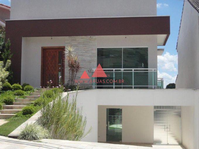 Casa Aruã Fundo Área Verde