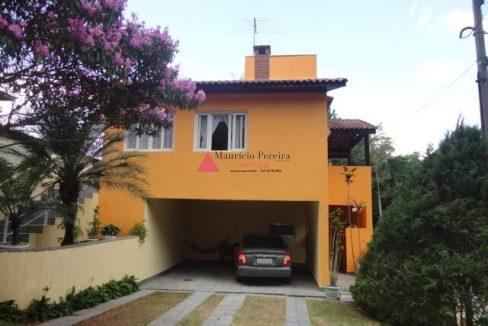 Casa Aruã Ótima Localização