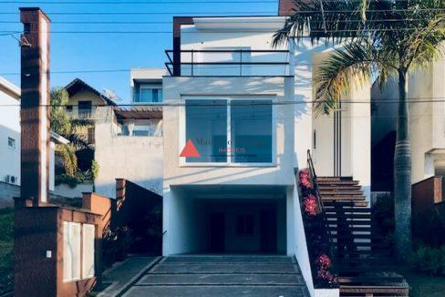 Casa Aruã com Suíte Master
