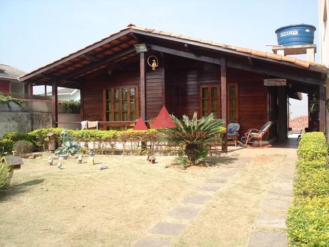Casa no Aruã de Madeira