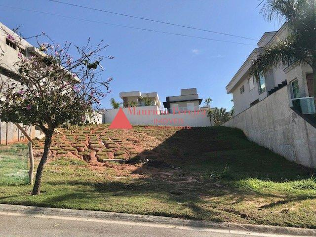 Terreno Condomínio Aruã Brisas