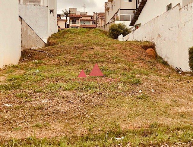 Terreno Condomínio Aruã