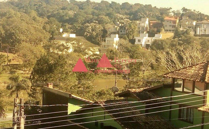 Casa à Venda no Condomínio Aruã Eco Park