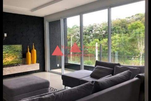 Casa Aruã Eco Park - Frente para o Lago