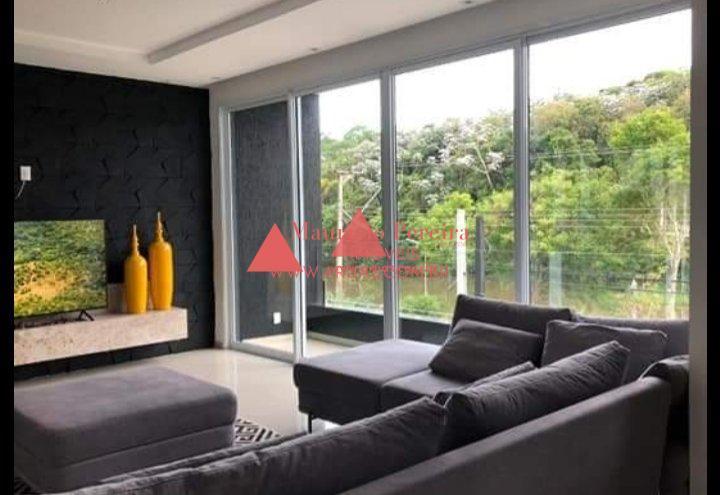 Casa Aruã Eco Park Frente p/ Lago