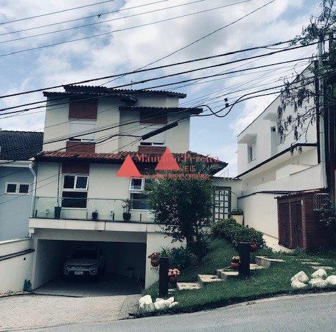 Casa Aruã Suíte com Vista