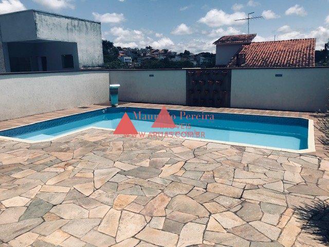 Casa no Aruã com Suíte com Vista Panorâmica