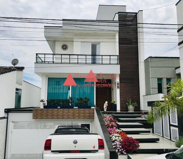 Casa no Aruã de Alto Padrão