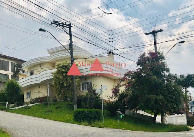 Casa Condomínio Aruã Com Pomar