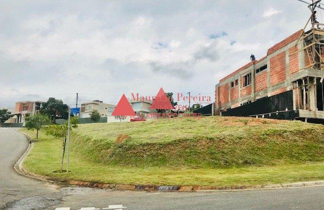 Condomínio Aruã Brisas - Terreno à venda